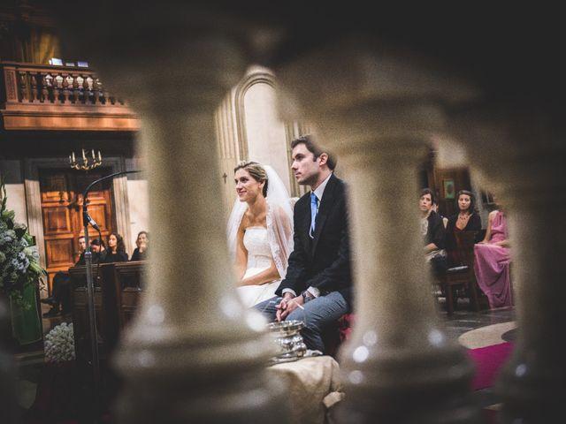 La boda de Alvaro y Paola en Premia De Dalt, Barcelona 44