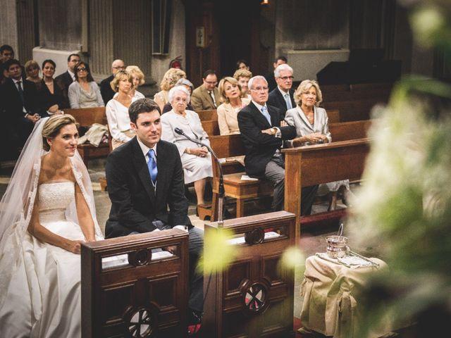 La boda de Alvaro y Paola en Premia De Dalt, Barcelona 47