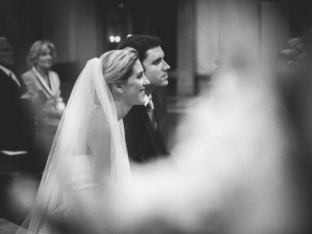 La boda de Alvaro y Paola en Premia De Dalt, Barcelona 49