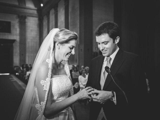 La boda de Alvaro y Paola en Premia De Dalt, Barcelona 52