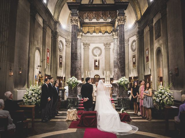 La boda de Alvaro y Paola en Premia De Dalt, Barcelona 53