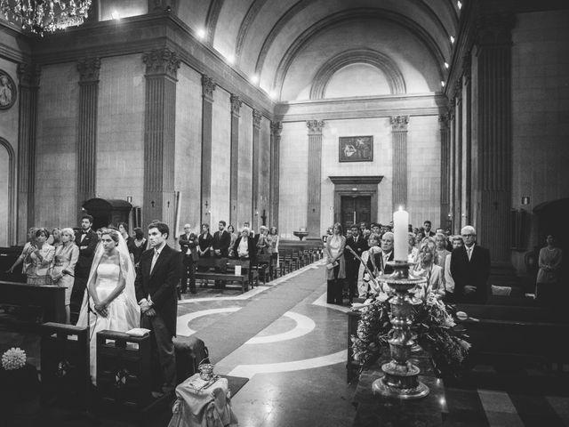 La boda de Alvaro y Paola en Premia De Dalt, Barcelona 57