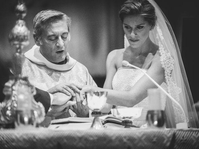La boda de Alvaro y Paola en Premia De Dalt, Barcelona 59