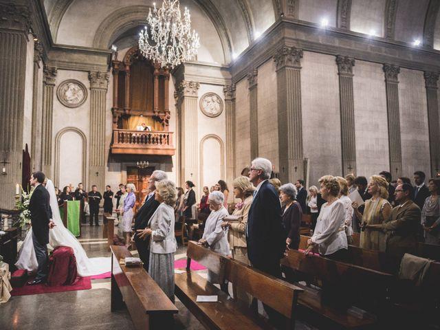 La boda de Alvaro y Paola en Premia De Dalt, Barcelona 61