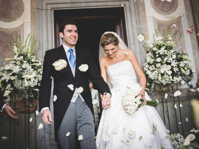 La boda de Alvaro y Paola en Premia De Dalt, Barcelona 64