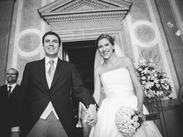 La boda de Alvaro y Paola en Premia De Dalt, Barcelona 65