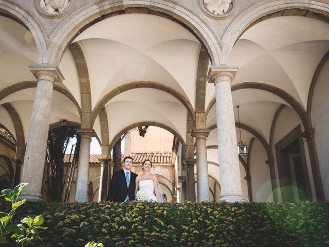 La boda de Alvaro y Paola en Premia De Dalt, Barcelona 66