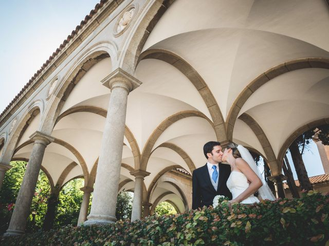 La boda de Alvaro y Paola en Premia De Dalt, Barcelona 69