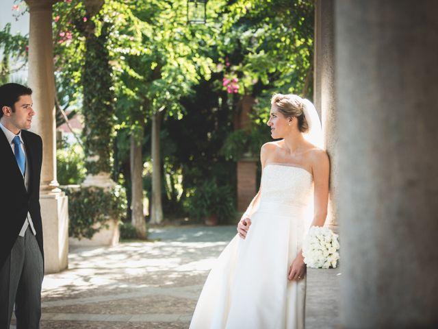 La boda de Alvaro y Paola en Premia De Dalt, Barcelona 72