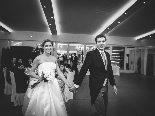 La boda de Alvaro y Paola en Premia De Dalt, Barcelona 94