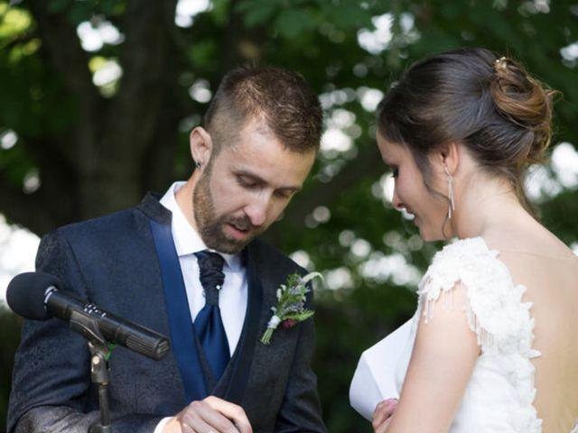 La boda de David y Vanesa en Bellpuig, Lleida 3