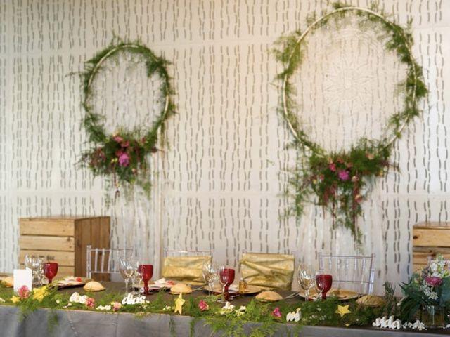 La boda de David y Vanesa en Bellpuig, Lleida 1