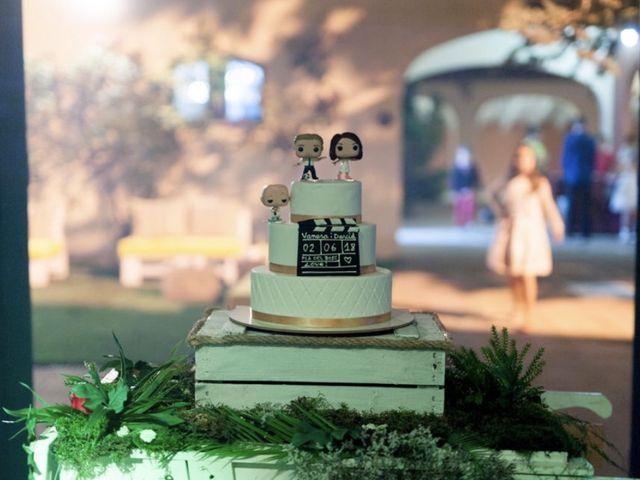 La boda de David y Vanesa en Bellpuig, Lleida 6
