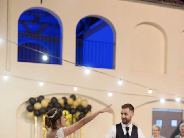 La boda de David y Vanesa en Bellpuig, Lleida 7