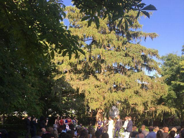 La boda de David y Vanesa en Bellpuig, Lleida 9