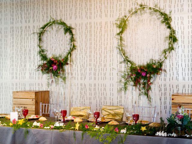La boda de David y Vanesa en Bellpuig, Lleida 25