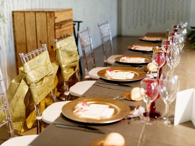 La boda de David y Vanesa en Bellpuig, Lleida 29