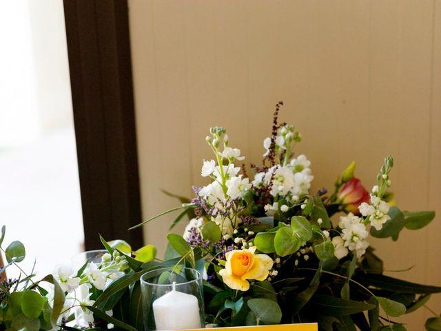 La boda de David y Vanesa en Bellpuig, Lleida 35
