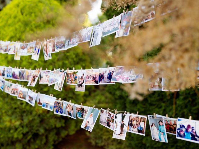 La boda de David y Vanesa en Bellpuig, Lleida 36