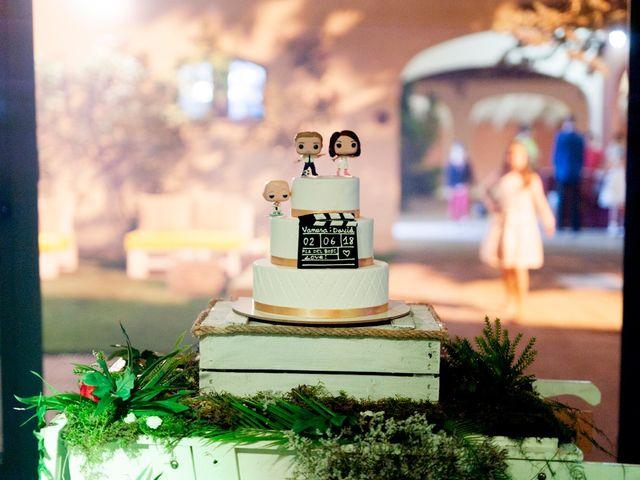 La boda de David y Vanesa en Bellpuig, Lleida 37