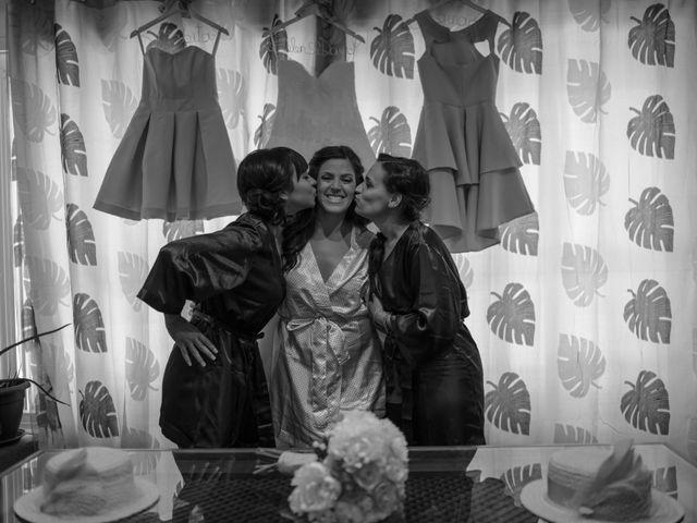 La boda de David  y Belén  en Vigo, Pontevedra 4