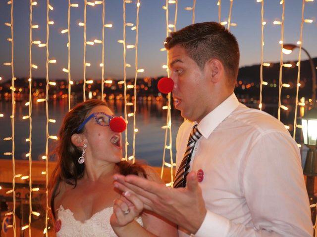 La boda de David  y Belén  en Vigo, Pontevedra 7
