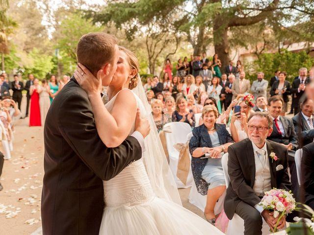 La boda de Tamara y Kentda