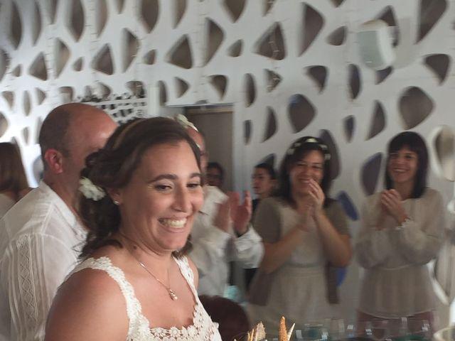 La boda de Antonio  y Carolina en La Manga Del Mar Menor, Murcia 7