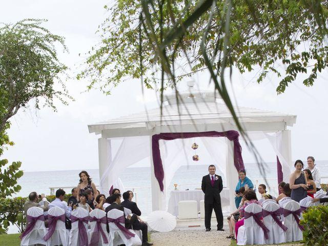 La boda de Toni y María en Santo Domingo (Trazo), A Coruña 17