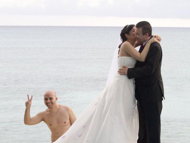 La boda de Toni y María en Santo Domingo (Trazo), A Coruña 25