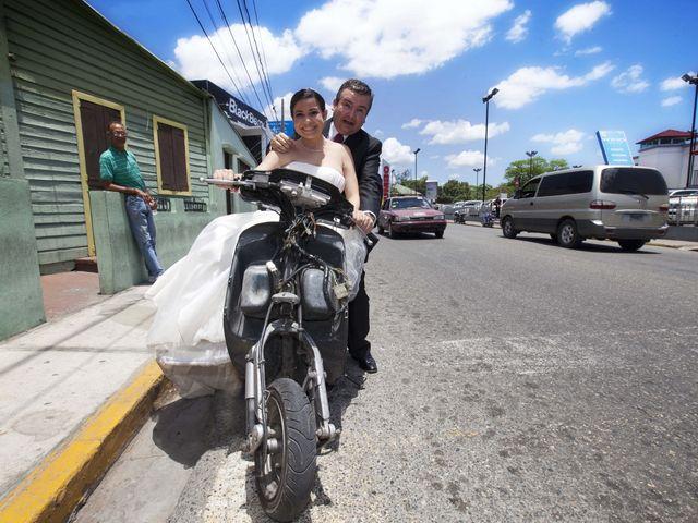 La boda de Toni y María en Santo Domingo (Trazo), A Coruña 30