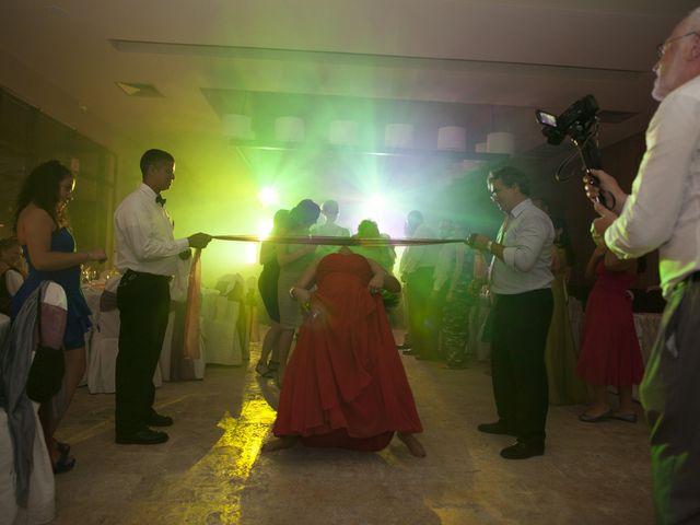 La boda de Toni y María en Santo Domingo (Trazo), A Coruña 46