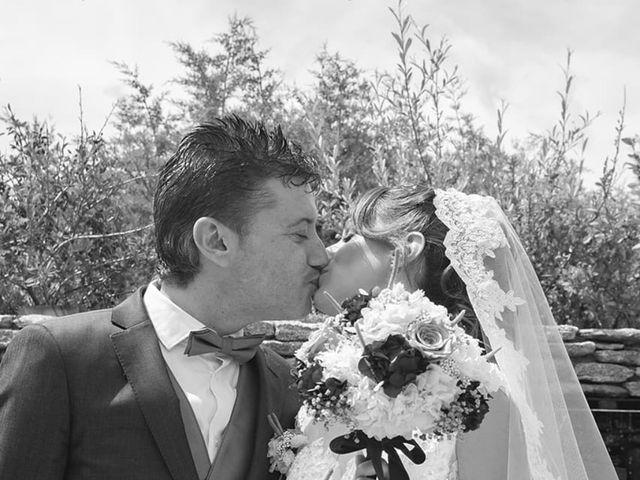 La boda de Hugo y Patri en Guadarrama, Madrid 6