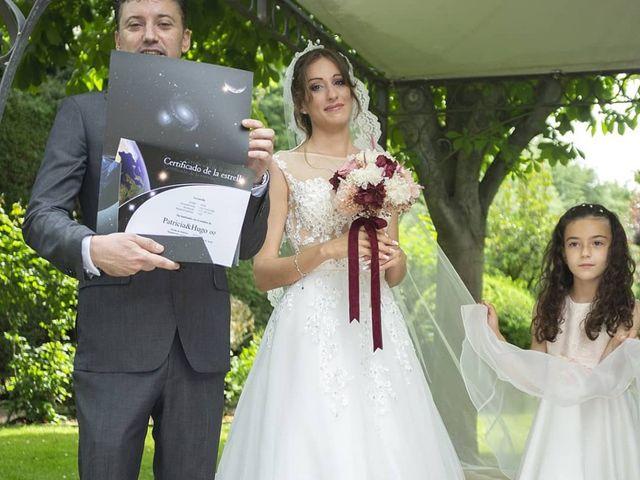 La boda de Hugo y Patri en Guadarrama, Madrid 8