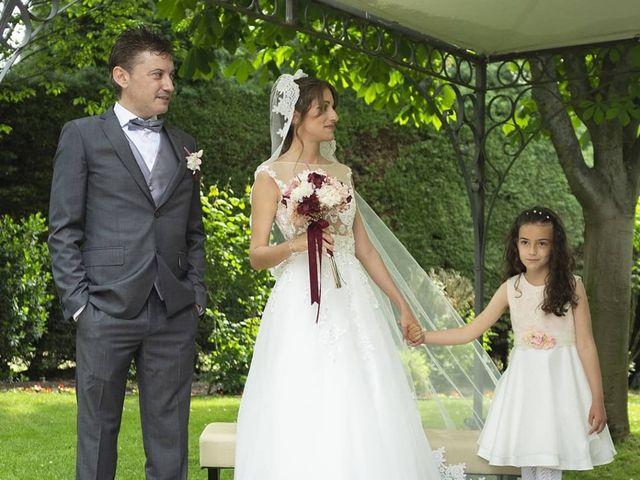 La boda de Hugo y Patri en Guadarrama, Madrid 14