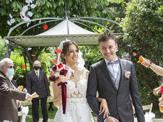 La boda de Hugo y Patri en Guadarrama, Madrid 18