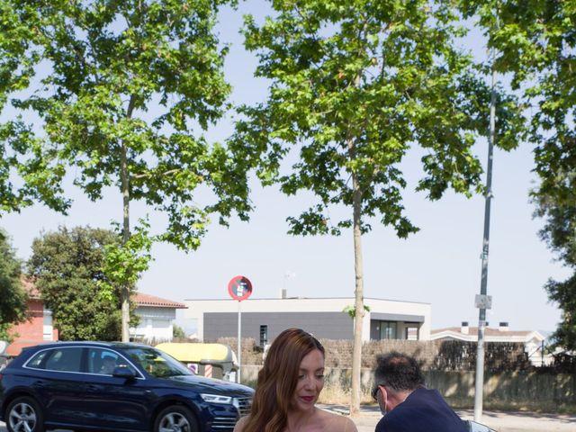 La boda de Carlos y Laura en Sabadell, Barcelona 3