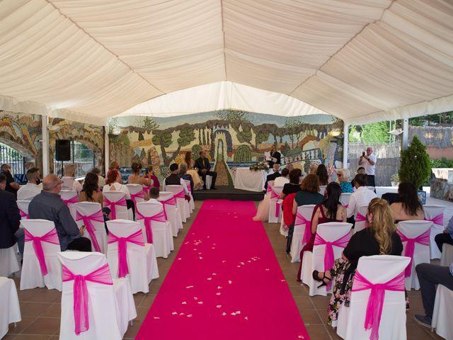 La boda de Carlos y Laura en Sabadell, Barcelona 5