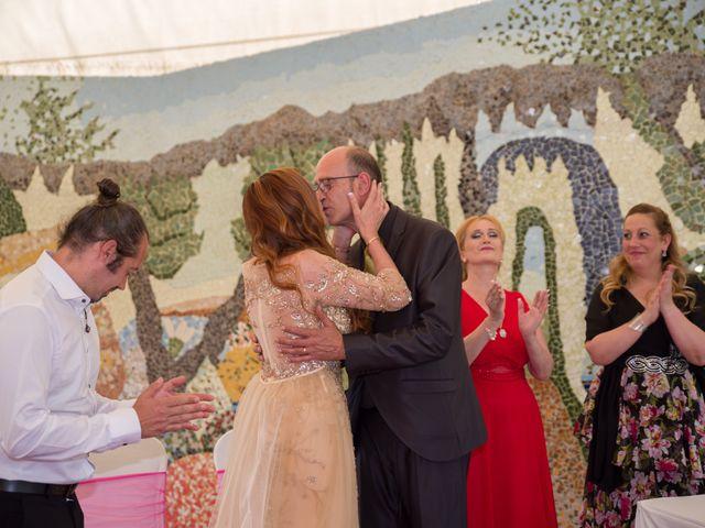 La boda de Carlos y Laura en Sabadell, Barcelona 6