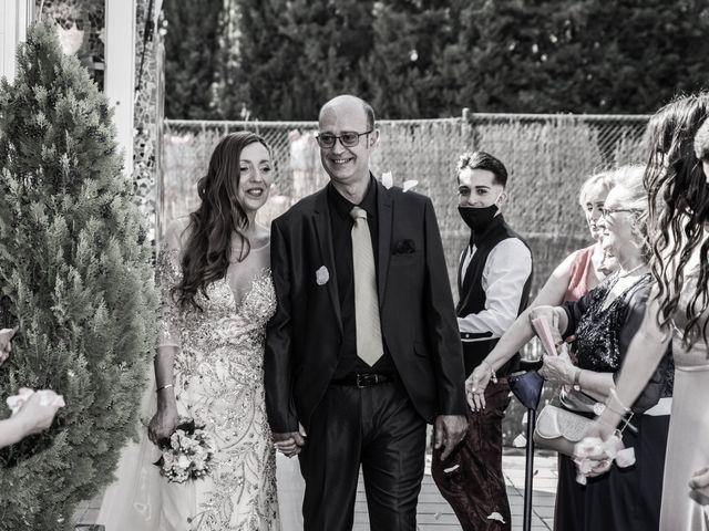 La boda de Carlos y Laura en Sabadell, Barcelona 7