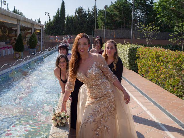 La boda de Carlos y Laura en Sabadell, Barcelona 8