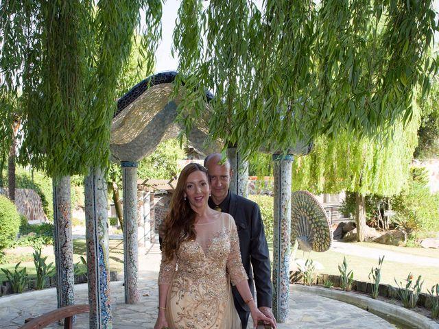 La boda de Carlos y Laura en Sabadell, Barcelona 10