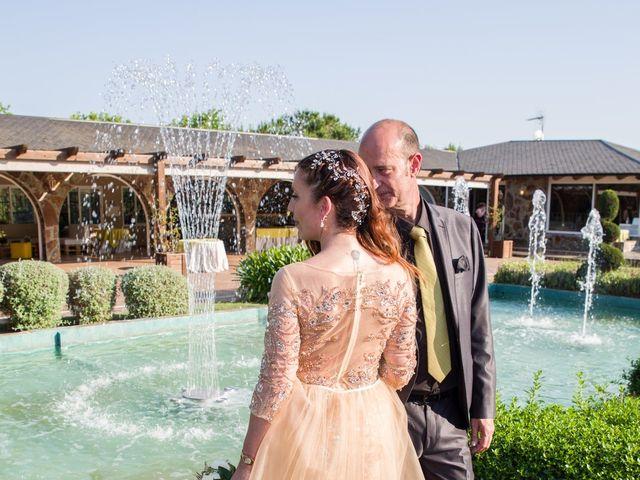 La boda de Carlos y Laura en Sabadell, Barcelona 11