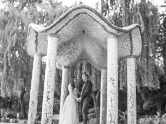 La boda de Carlos y Laura en Sabadell, Barcelona 12