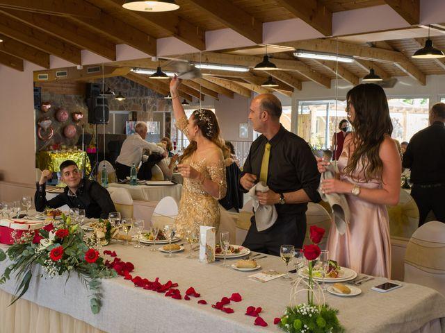 La boda de Carlos y Laura en Sabadell, Barcelona 20