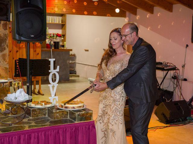 La boda de Carlos y Laura en Sabadell, Barcelona 19