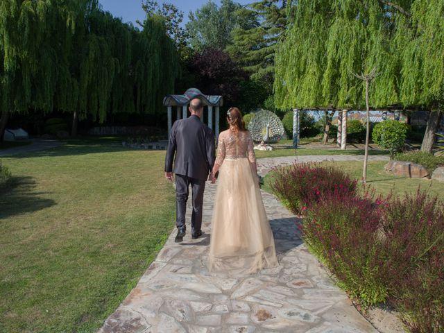 La boda de Carlos y Laura en Sabadell, Barcelona 14