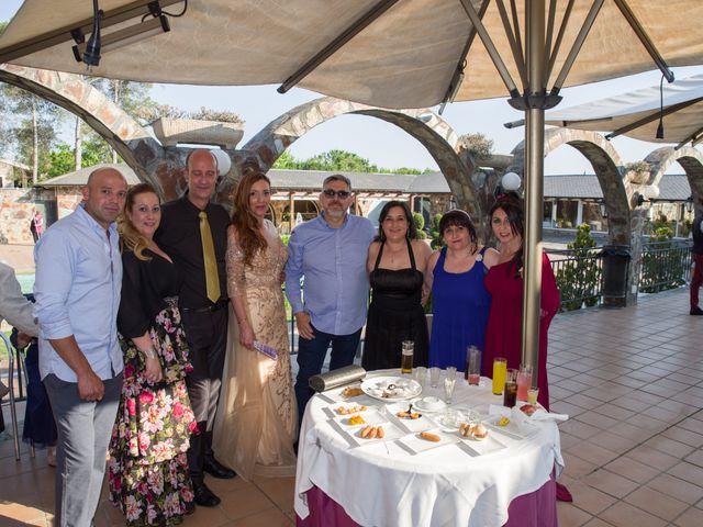La boda de Carlos y Laura en Sabadell, Barcelona 16