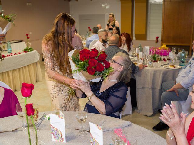 La boda de Carlos y Laura en Sabadell, Barcelona 18
