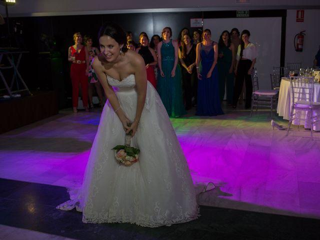 La boda de Chema y Noelia en Salobreña, Granada 1